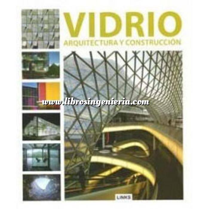 Imagen Vidrio Vidrio. Arquitectura y construcción