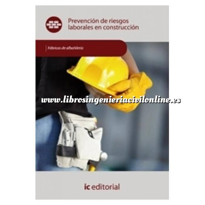 Imagen Albañilería  Prevención de riesgos laborales en construcción