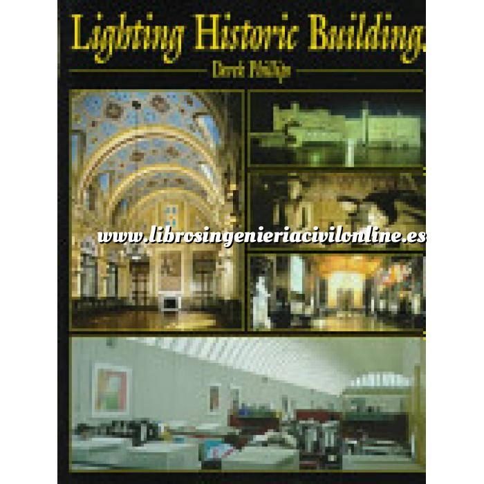 Imagen Alumbrado de exterior Lighting Historic Buildings