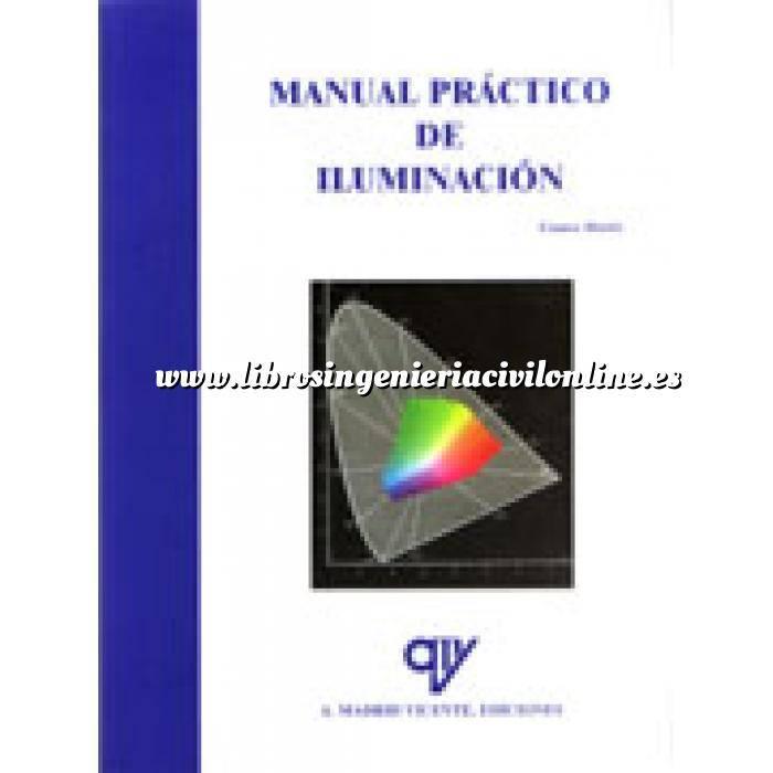 Imagen Alumbrado de exterior Manual práctico de iluminación