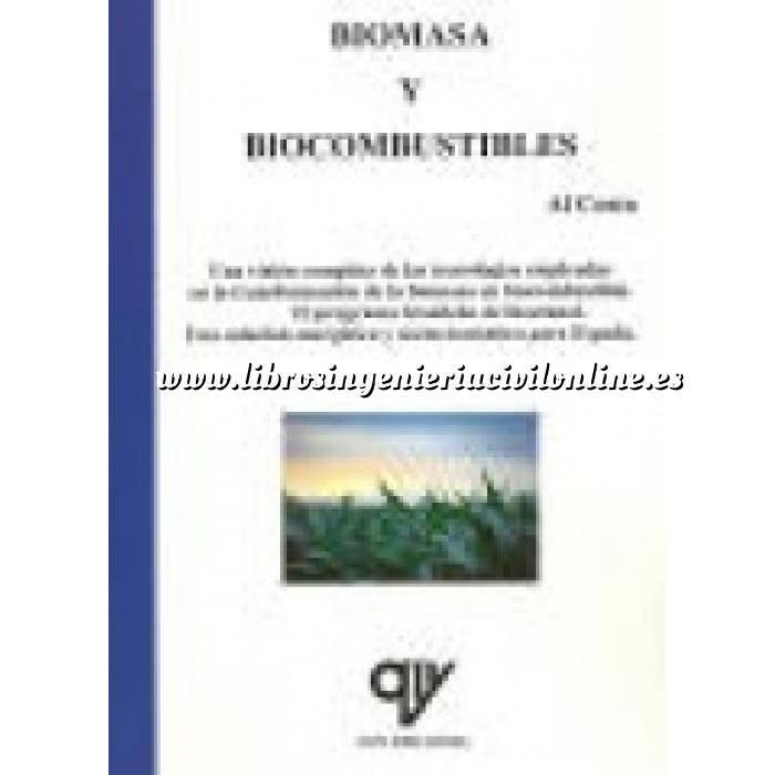 Imagen Biomasa Biomasa y biocombustible