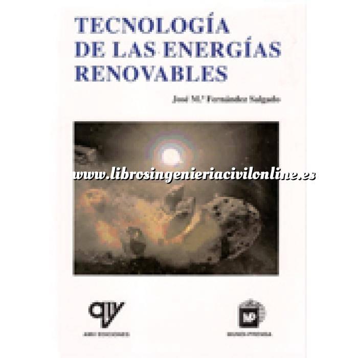 Imagen Biomasa Tecnología de las energías renovables