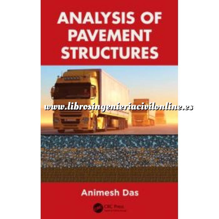 Imagen Carreteras Analysis of Pavement Structures