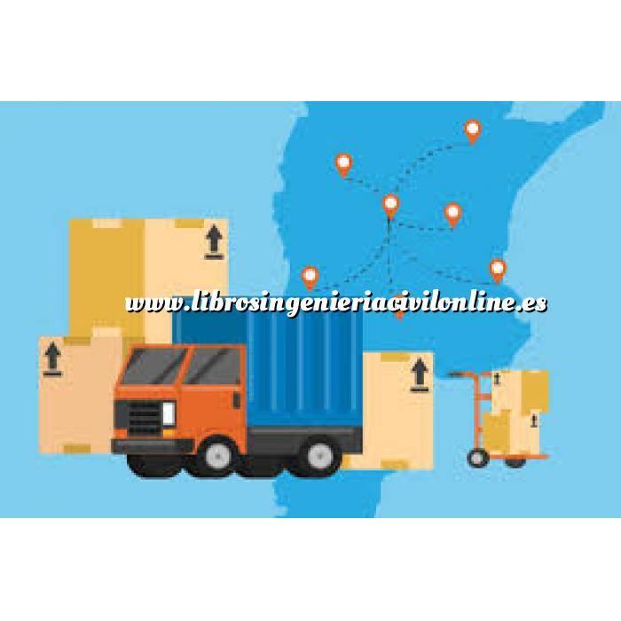 Imagen Carreteras ENVIO LIBRO ARENAS & ASOCIADOS