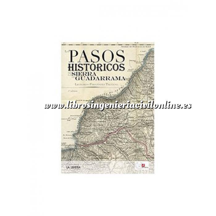 Imagen Carreteras Pasos Históricos de la Sierra de Guadarrama