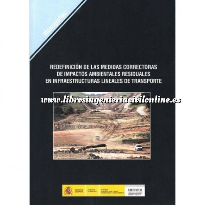 Imagen Carreteras Redefinacion de las medidas correctoras de impactos ambientales residuales en infraestructuras lineales de transporte