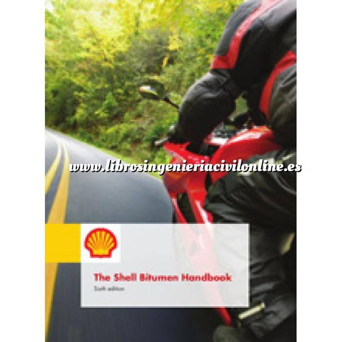 Imagen Carreteras The Shell Bitumen Handbook