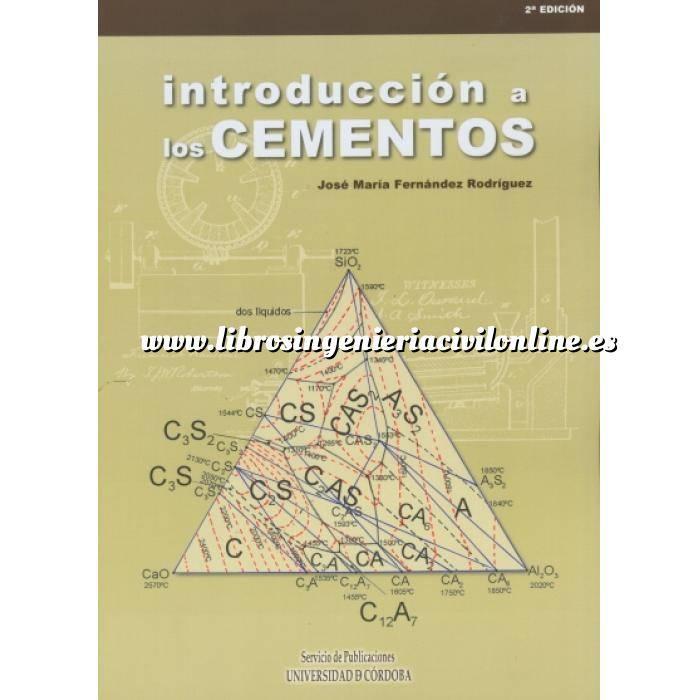 Imagen Cemento Introducción a los cementos