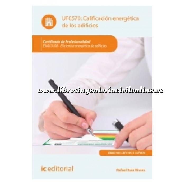 Imagen Certificación y Eficiencia energética Calificación energética de los edificios