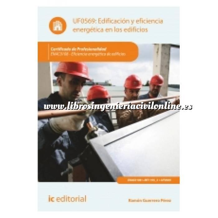 Imagen Certificación y Eficiencia energética Edificación y eficiencia energética en los edificios