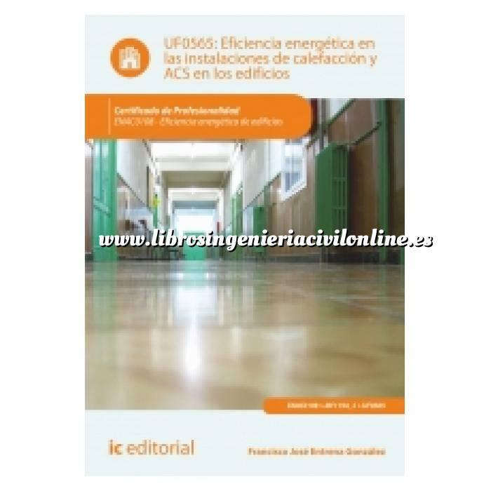Imagen Certificación y Eficiencia energética Eficiencia energética en las instalaciones de calefacción y ACS en los edificios