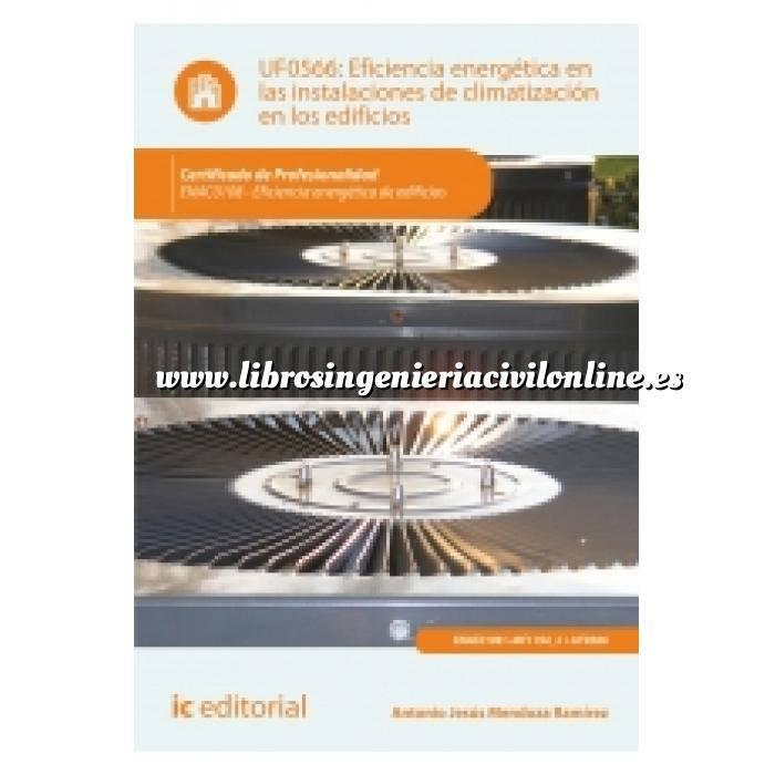 Imagen Certificación y Eficiencia energética Eficiencia energética en las instalaciones de climatización en los edificios