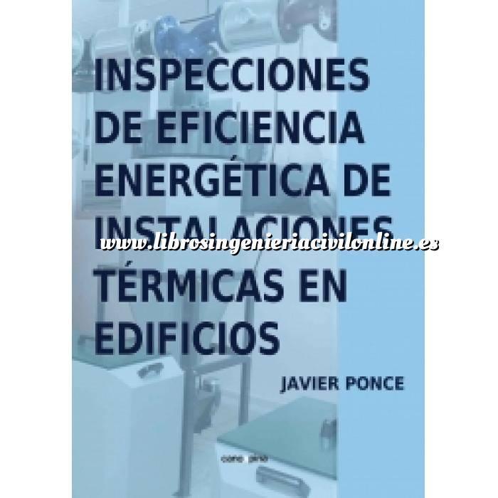 Imagen Certificación y Eficiencia energética Inspecciones de eficiencia energética de instalaciones térmicas en edificios