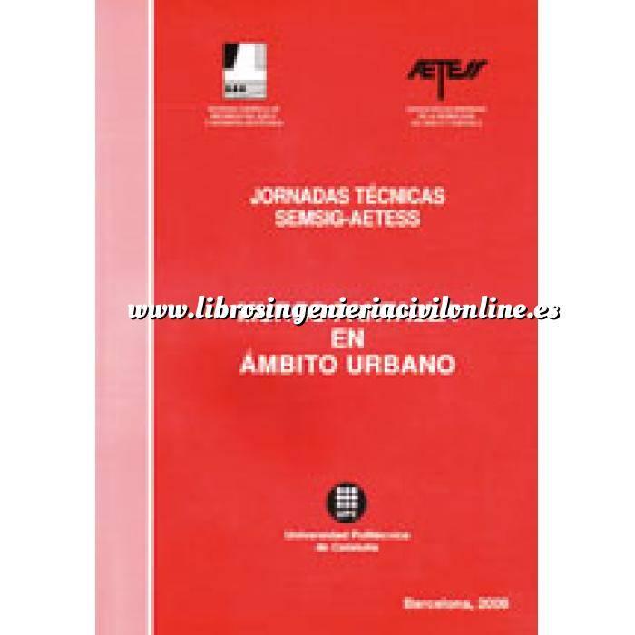 Imagen Cimentaciones Jornadas Técnicas SEMSIG-AETESS. Muros pantalla en ámbito urbano