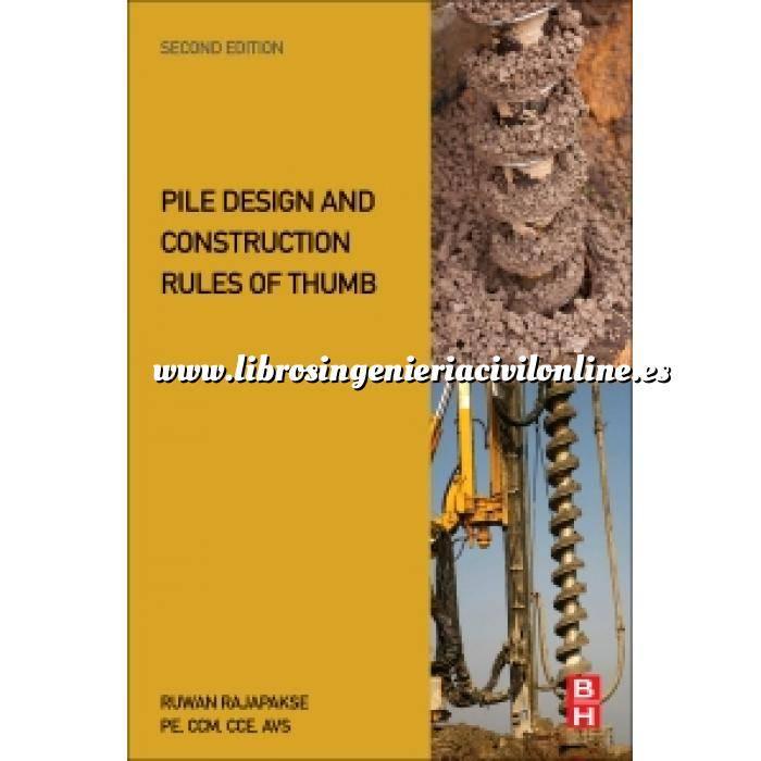 Imagen Cimentaciones Pile Design and Construction Rules of Thumb