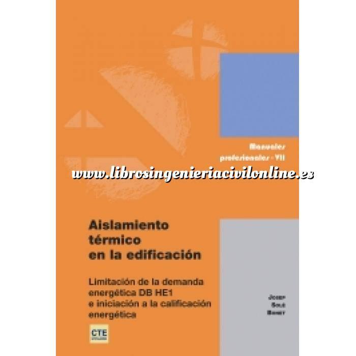 Imagen Climatización, calefacción, refrigeración y aire Aislamiento térmico en la edificación.