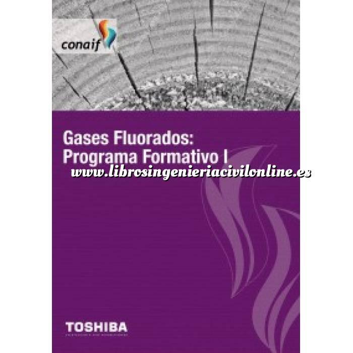 Imagen Climatización, calefacción, refrigeración y aire Gases Fluorados: Programa Formativo I