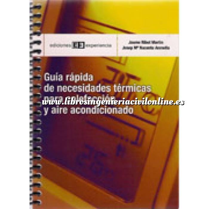 Imagen Climatización, calefacción, refrigeración y aire Guía rápida de necesidades térmicas para calefacción y aire acondicionado