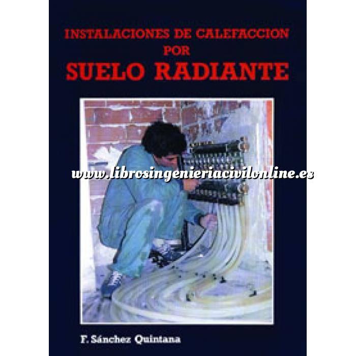 Imagen Climatización, calefacción, refrigeración y aire Instalaciones de calefacción por suelo radiante