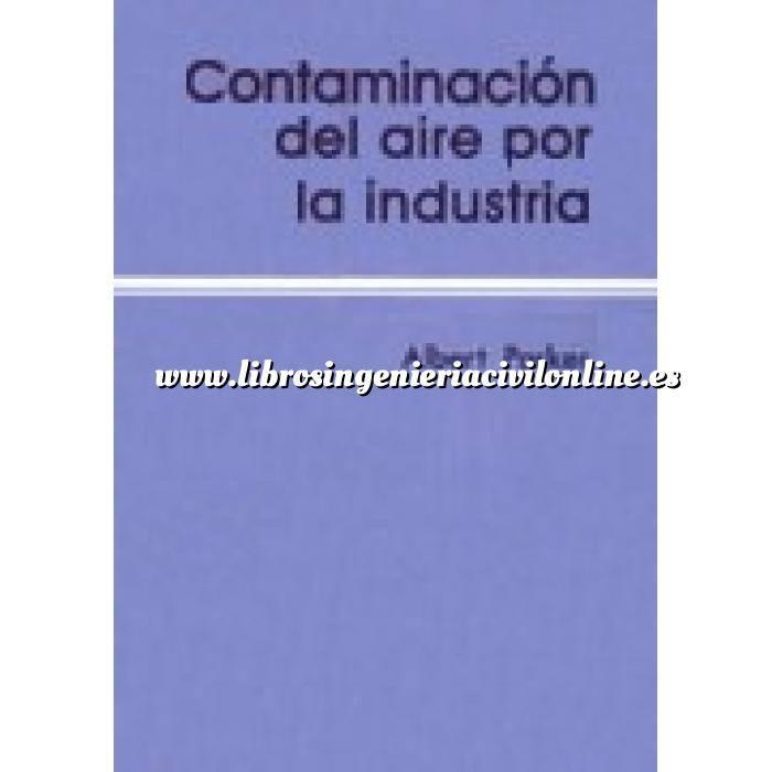 Imagen Contaminación ambiental Contaminación del aire por la industria