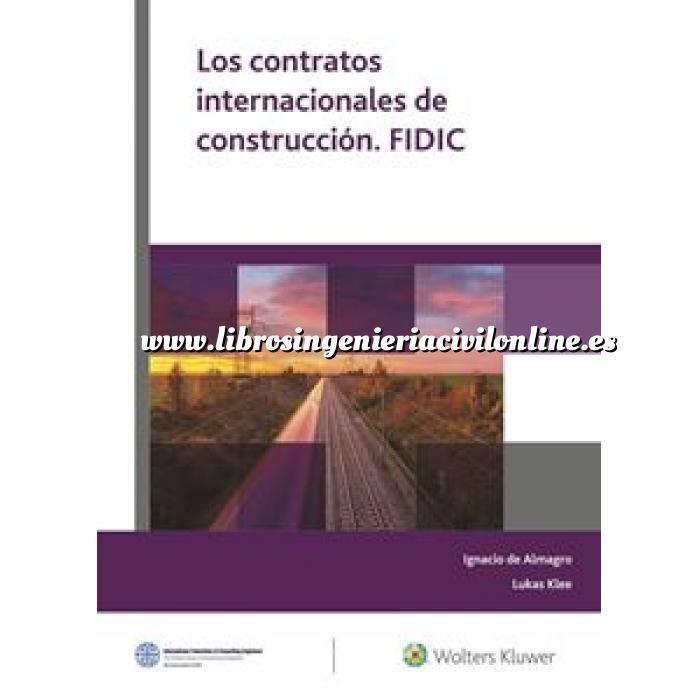 Imagen Control de calidad Los contratos internacionales de construcción. FIDIC