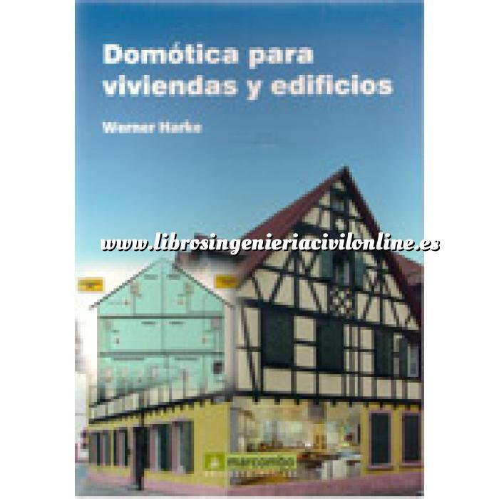 Imagen Domótica Domótica para viviendas y edificios