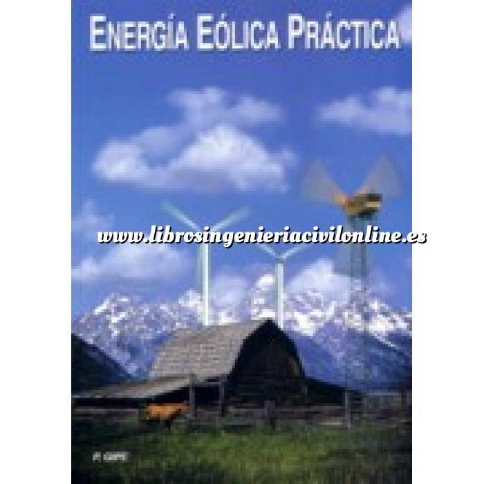 Imagen Energía eólica Energía eólica practica