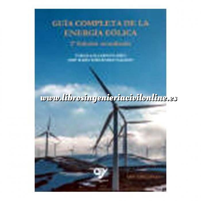 Imagen Energía eólica Guia completa de la energia eolica