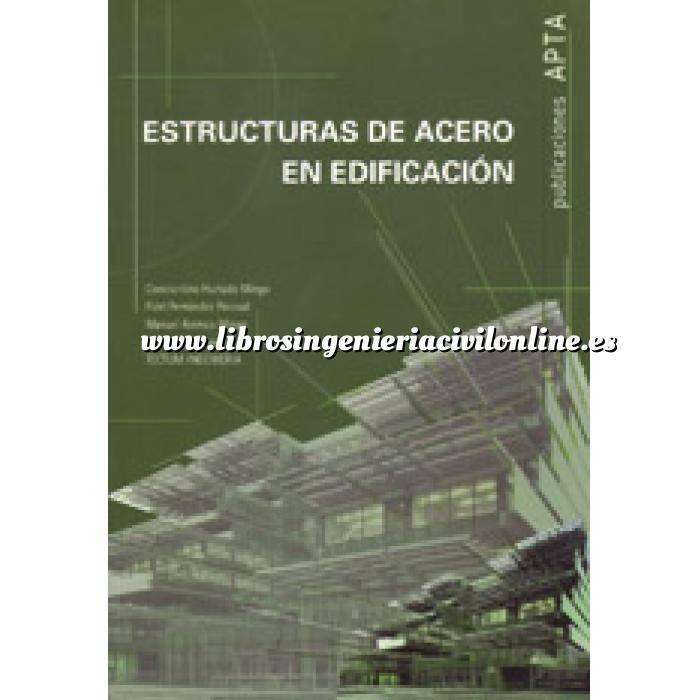 Imagen Estructuras de acero Estructuras de acero en edificacion