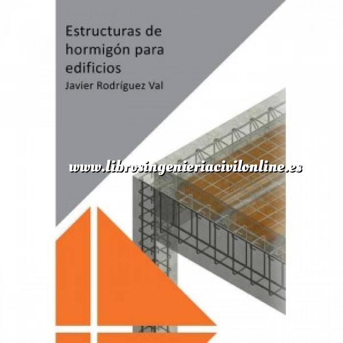 Imagen Estructuras de hormigón Estructuras de hormigón para edificios