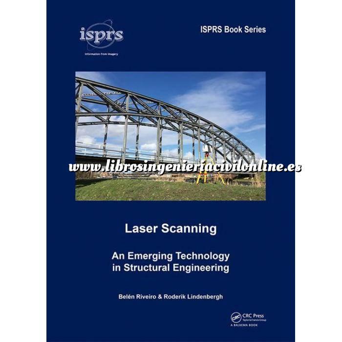 Imagen Estructuras de hormigón Laser Scanning: An Emerging Technology in Structural Engineering