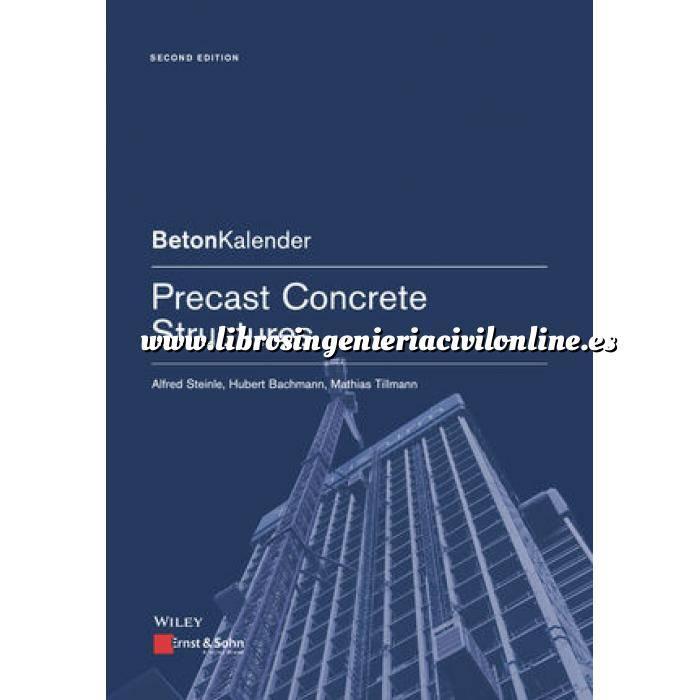 Imagen Estructuras de hormigón Precast Concrete Structures