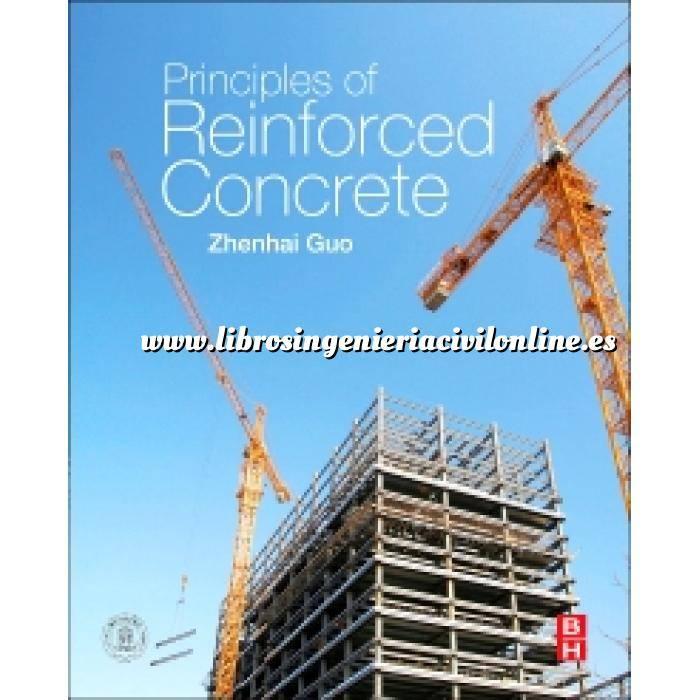 Imagen Estructuras de hormigón Principles of reinforced concrete