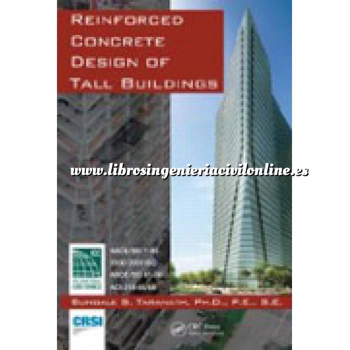 Imagen Estructuras de hormigón Reinforced concrete design of tall building
