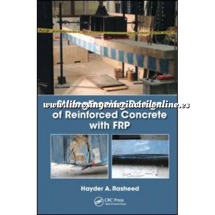 Imagen Estructuras de hormigón Strengthening Design of Reinforced Concrete with FRP
