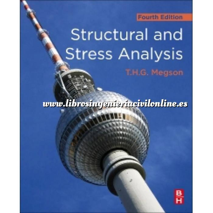 Imagen Estructuras de hormigón Structural and Stress Analysis