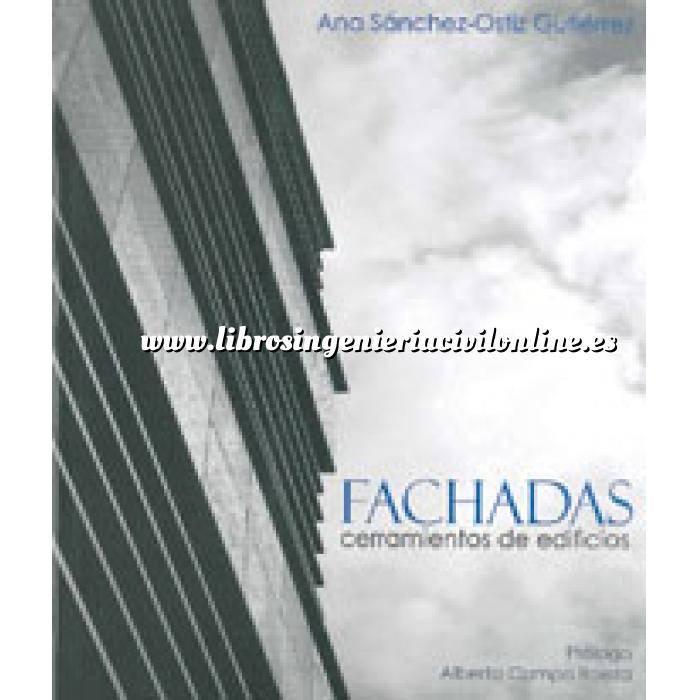 Imagen Fachadas y cubiertas Fachadas.cerramientos de edificios