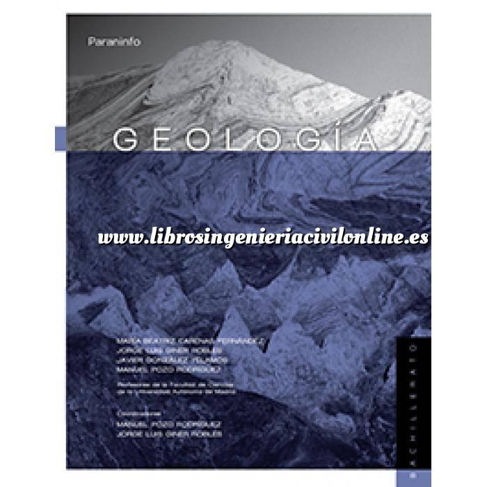 Imagen Geología Geología