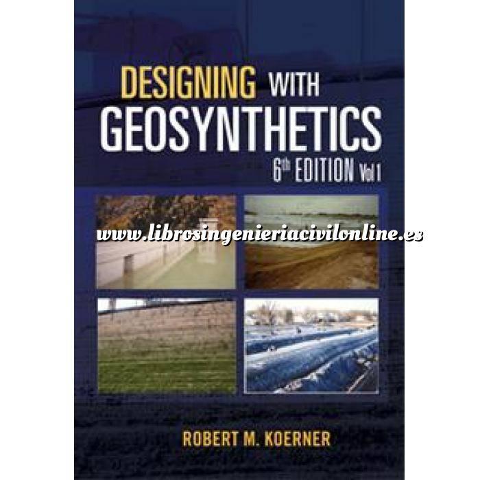 Imagen Geotecnia  Designing with Geosynthetics. Vol 2