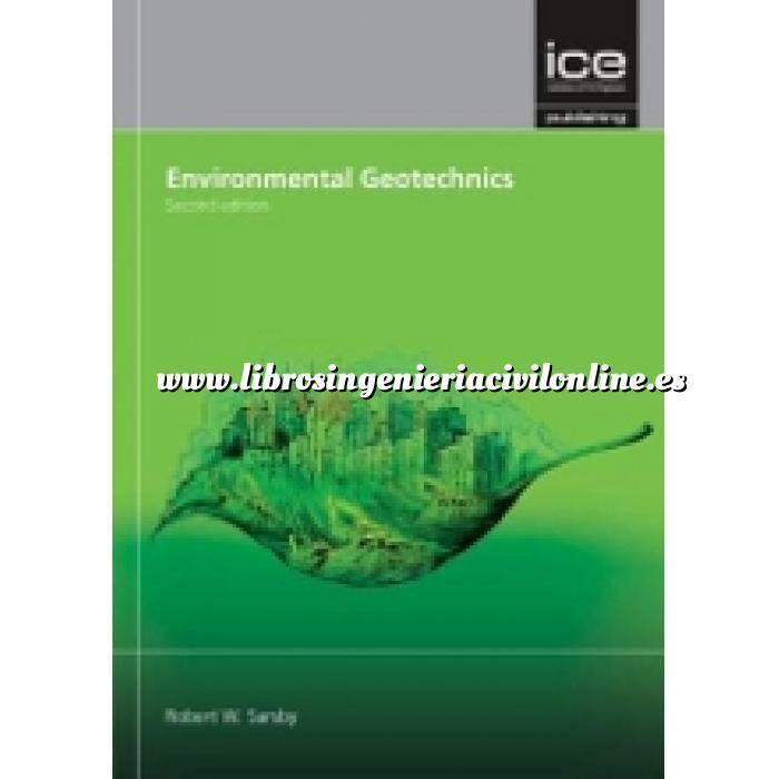 Imagen Geotecnia  Environmental Geotechnics
