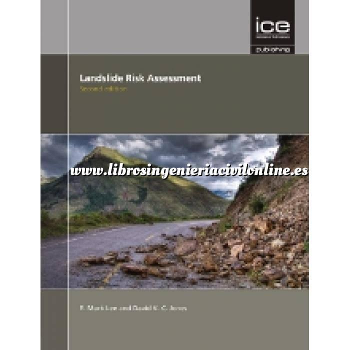 Imagen Geotecnia  Landslide Risk Assessment