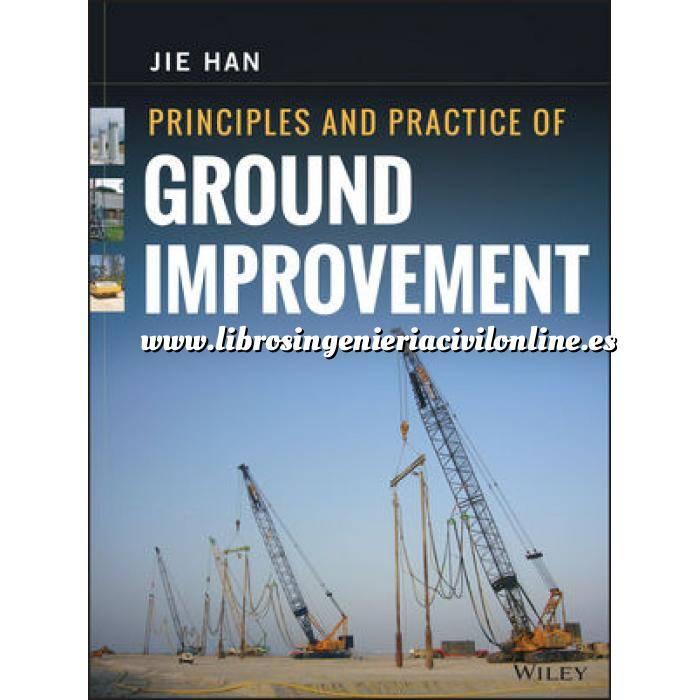 Imagen Geotecnia  Principles and Practice of Ground Improvement
