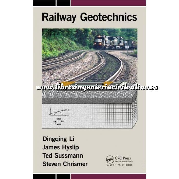 Imagen Geotecnia  Railway Geotechnics