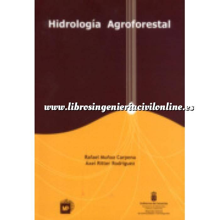 Imagen Hidrología Hidrología Agroforestal