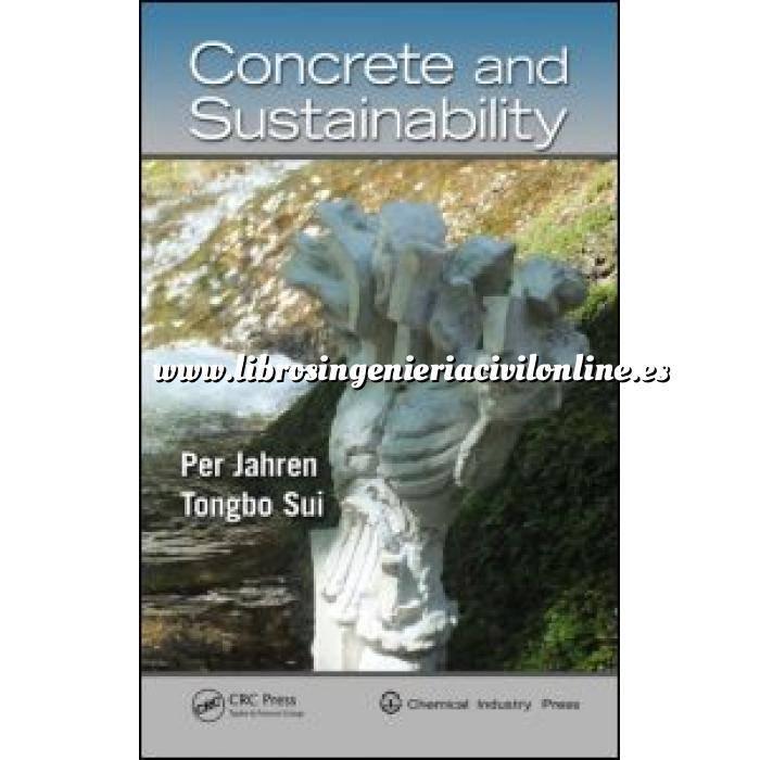 Imagen Hormigón armado Concrete and Sustainability