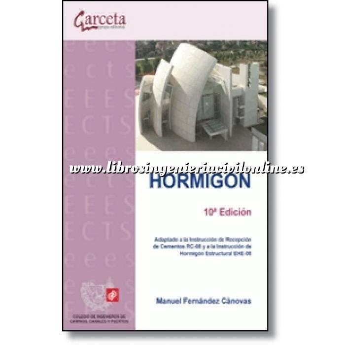Imagen Hormigón armado Hormigón