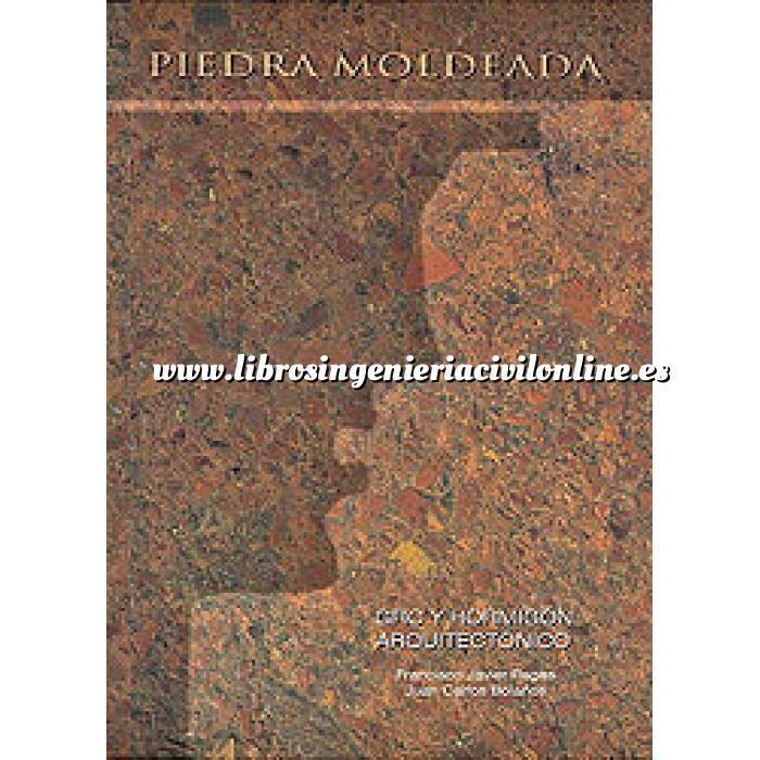 Imagen Hormigón armado Piedra Moldeada. GRC y Hormigón Arquitectónico