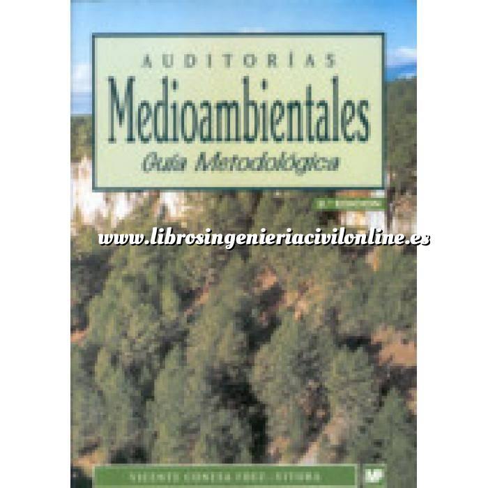 Imagen Impacto ambiental Auditorias medioambientales.guia metodologica
