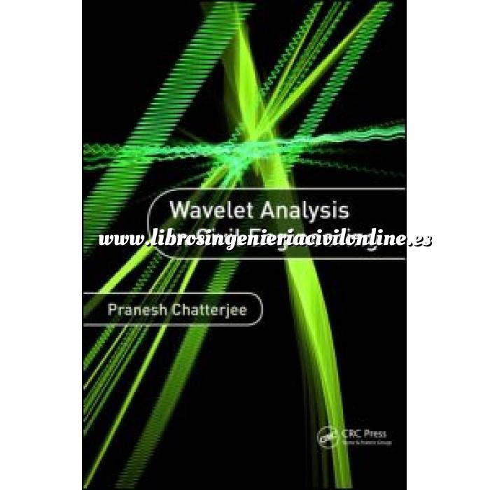 Imagen Ingeniería sísmica Wavelet Analysis in Civil Engineering