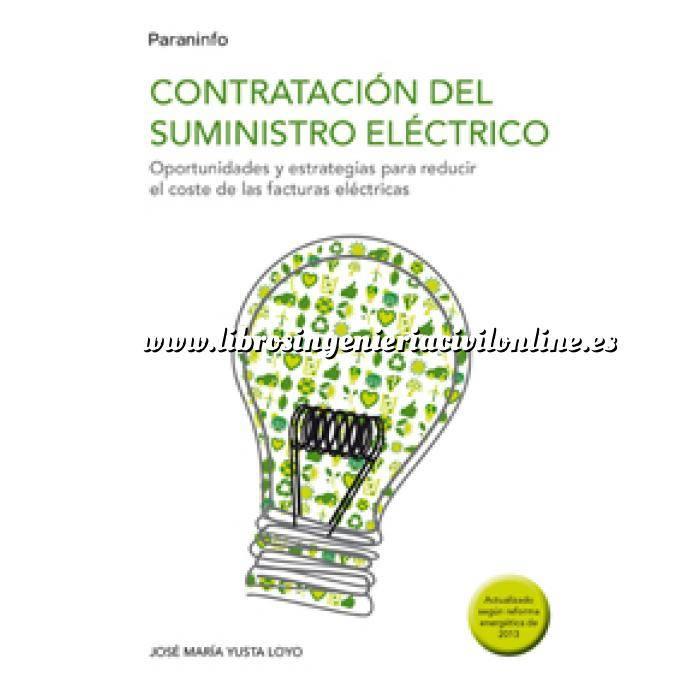 Imagen Instalaciones eléctricas de baja tensión Contratación del suministro eléctrico